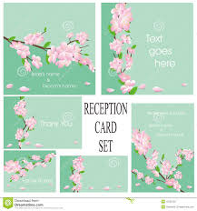 wedding reception cards wedding reception card stock image image 20008631
