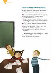 sexto español14 bloque 1 elaborar guías de autoestudio para
