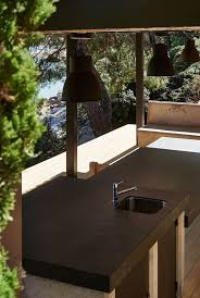 cuisine d ext駻ieure cuisine d extérieur des cuisines d été qui donnent envie côté maison