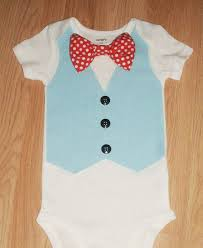Light Blue Vest Coming Home Baby Boy Take Home 1st Birthday