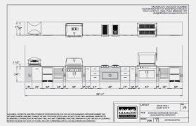 kitchen cabinet cad design decorating best in kitchen cabinet cad