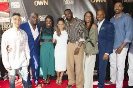 boo a madea halloween cast queen sugar cast at abff 2 blackfilm com read blackfilm com read