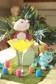 Baby Monkey Centerpieces by 21 Best Centerpieces Images On Pinterest Crafts Projects And 15