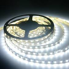 12 volt led lights waterproof cool white flexible led strip light non waterproof led ribbon light