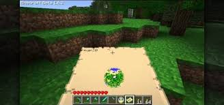 Minecraft How To Make A Bed How To Make A Map In Minecraft Beta 1 6 Pc Games Wonderhowto
