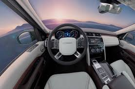 old land rover discovery interior car interior 360 virtual tours and 360 panoramic photography