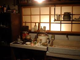 台所 kitchen in da house pinterest japanese house interiors