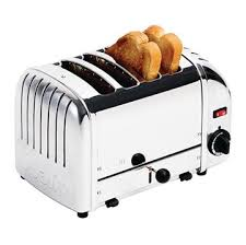 Bread Toaster North London Catering Equipment Toasters