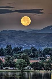 Colorado how long does it take to travel to the moon images Best 25 super moon ideas full moon pictures jpg