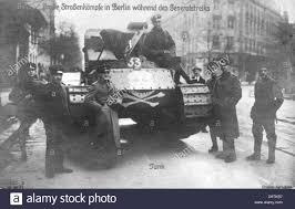 1918 uprising in berlin the german revolution german stock photos