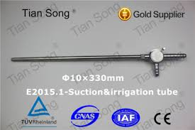 medical certificate sample suction u0026 irrigation tube buy medical