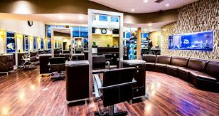 hair salon springfield va