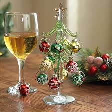 wine glass christmas ornaments 15 favorite indoor christmas decorations for 2013