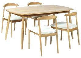 Retro Dining Table And Chairs Retro Oak Extending Dining Table Funiquecouk Retro Dining Table