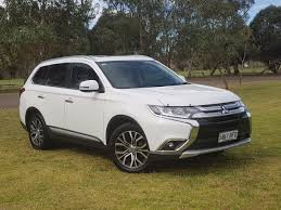 mitsubishi sports car 2015 2015 mitsubishi outlander exceed zk duttons murray bridge mitsubishi