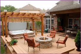 Landscape Backyard Design Inspiring Nifty Backyard Landscaping - Backyard design ideas