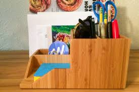 Desk Top Organizers The Best Desktop Organizers Reviews By Wirecutter A New York