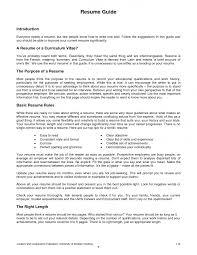 Banker Resume Culinary Resume Skills Virtren Com