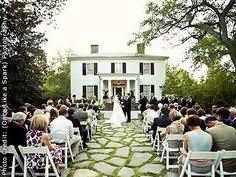 wedding venues roswell ga primrose cottage primroses