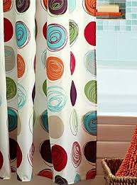 Circles Shower Curtain Soar Age Shower Caddy Will Curtains For And Birds