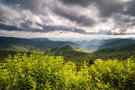 North Carolina scenery images North carolina blue ridge parkway scenic landscape photography jpg
