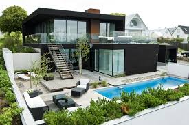 huge luxury california home modern house designs interior design