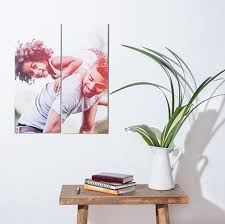 how to hang art prints how to hang metal wall art in 7 easy steps shutterfly