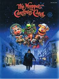 the muppet christmas carol amazon co uk music