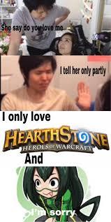 You Love Me Meme - toast s plan offlinetv