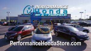 lexus of tacoma service specials service specials at performance honda on route 4 in fairfield