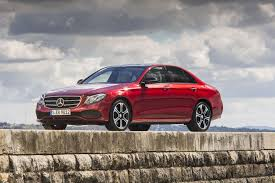 mercedes e300 price mercedes e class priced lower than outgoing model