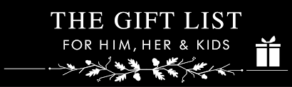 best original christmas gift ideas and holiday gift guide for men