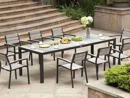Outdoor Patio Dining Sets - patio 65 outdoor patio furniture sets aluminum outdoor dining