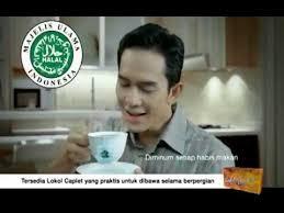 Lokol Tea lokol tea mustika ratu