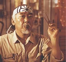 Mr Miyagi Meme - my award winner picks for best actor in supporting role