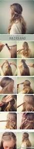 best 25 flower headband hairstyles ideas on pinterest flower