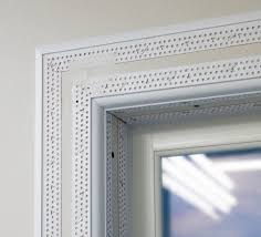 creative ways to finish around windows trim tex drywall products