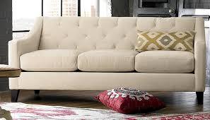 chloe velvet tufted sofa tufted living room furniture ecoexperienciaselsalvador com