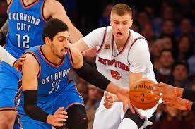 Carmelo Anthony Bench Press Nba Trade Grades Knicks Send Carmelo Anthony To Thunder Page 2