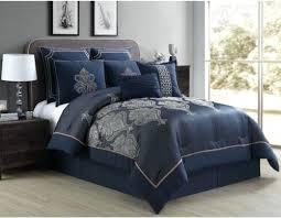 Navy Blue Bedding Set Amazing Blue King Size Comforter Set Navy Sets Windigoturbines
