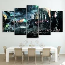 harry potter home decor cool harry potter wall decal hogwarts