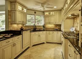 Kitchens With Off White Cabinets 129 Best Gorgeous Granite Kitchens Images On Pinterest Granite