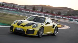 porsche stinger price 2018 porsche 911 gt2 rs review road and tracks