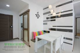 beautifully renovated executive condominium by behome design