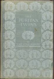 the puritan by fitch perkins thanksgiving