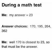 Funny Math Memes - 25 best memes about math math memes