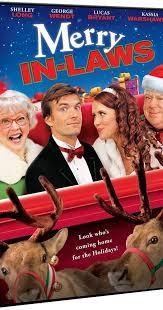 merry in laws tv 2012 imdb