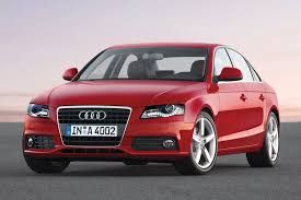 2010 audi a4 owners manual 2010 audi a4 overview cars com