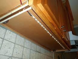 kitchen under cabinet lighting led kitchen cabinet lights led under cabinet lighting led strip diy