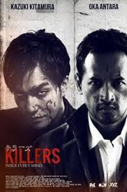 film genre action terbaik 2014 killers 2014 film wikipedia